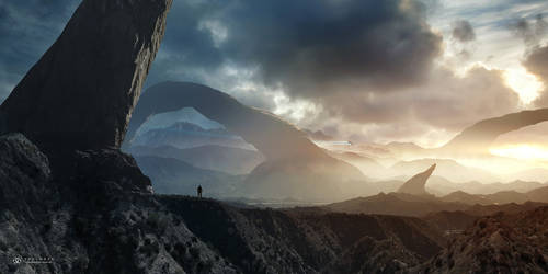 Explorer by GabrielGajdos