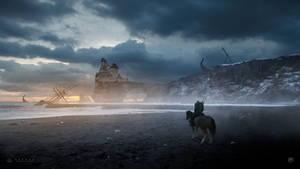 The Witcher: Stygga