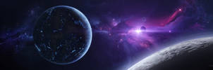 Space Odyssey I
