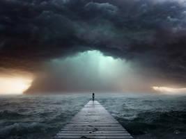 Let The Rain Clouds Come