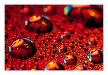Blood Diamonds by Chroma3000
