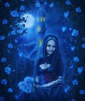 Dark Romantic by IvannaDark