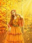 Praise the Autumn