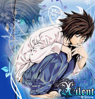 L DeathNote - Vector Emulated by xilent