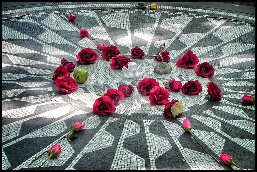 NYC - Imagine