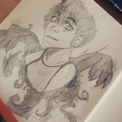 Sketchy sketches