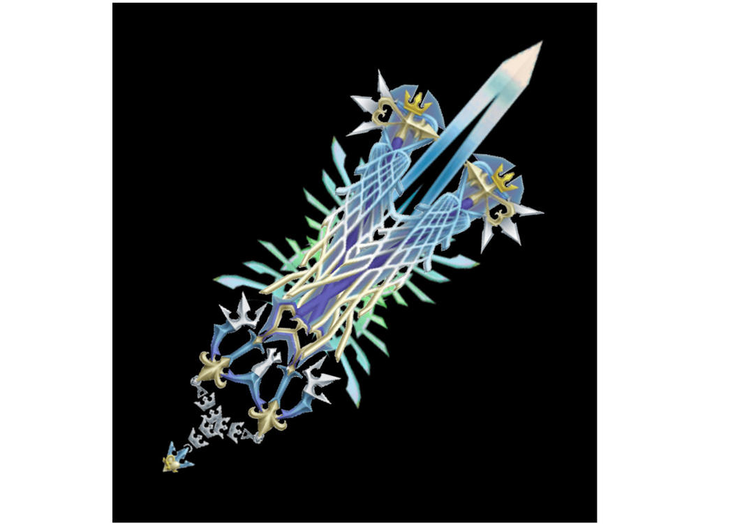 how to get ultima weapon in kingdom hearts
