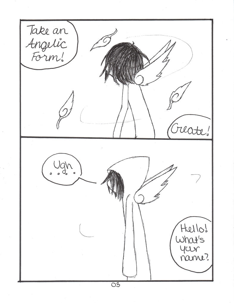 Angels Pg 03 by HaruBells