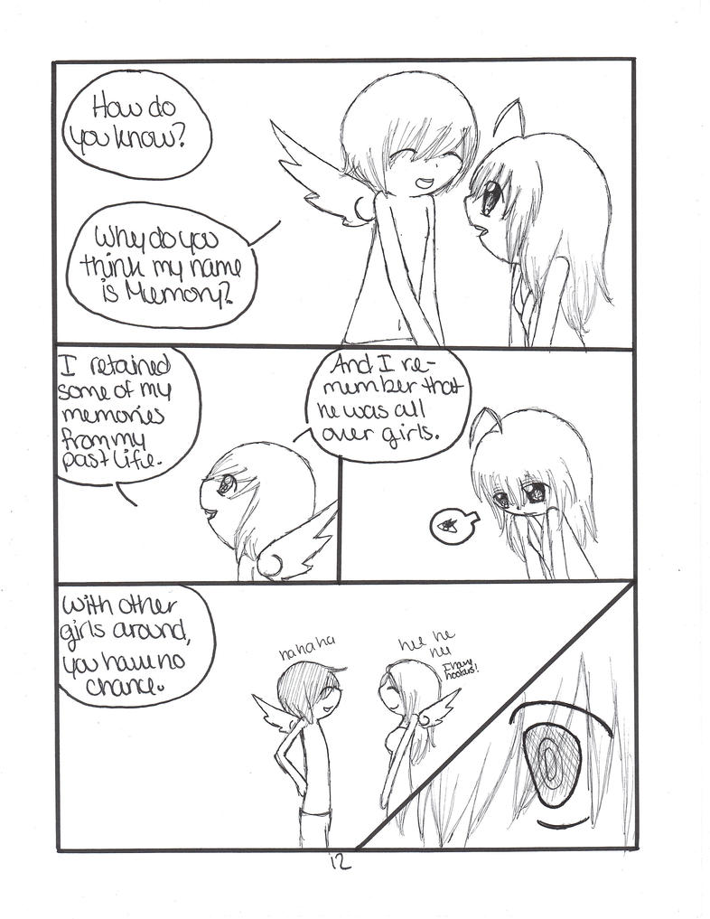 Angels~ Pg 12