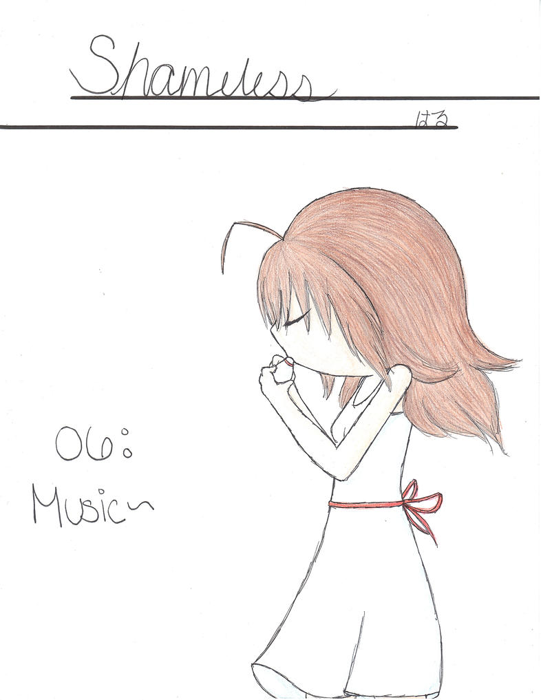 Music~ Cover