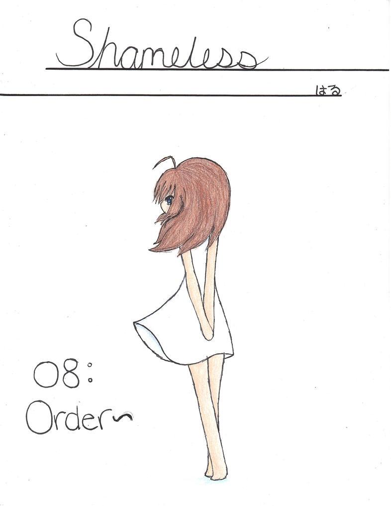 Order~