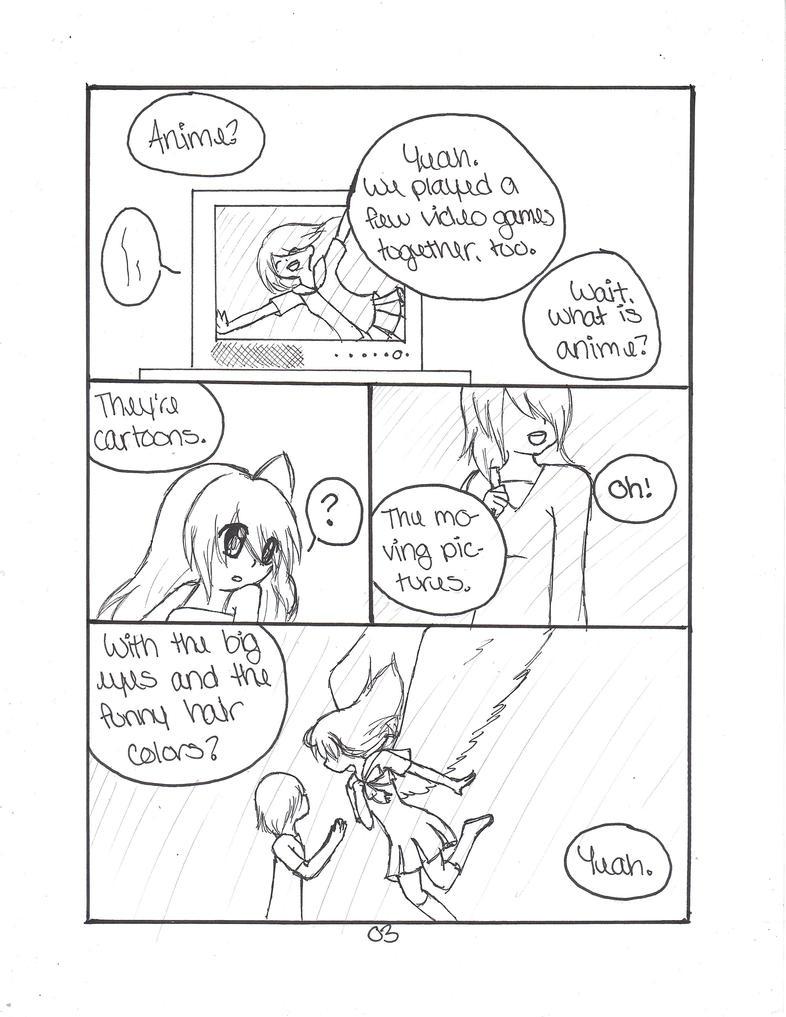 Page Three of Nine