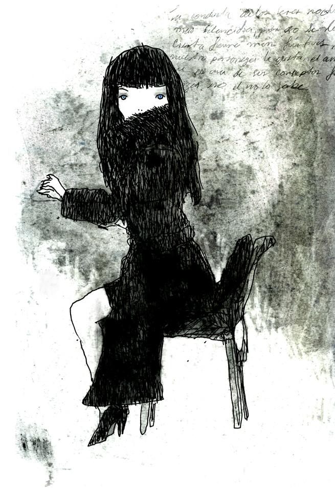vampire seffana by tonysandoval