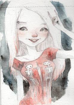 other metal girl