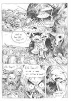 1000 storm page 4 by tonysandoval