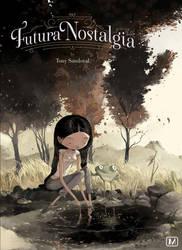 futura nostalgia number one by tonysandoval
