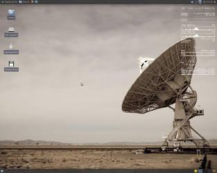 Desktop Screenshot by RockyFS