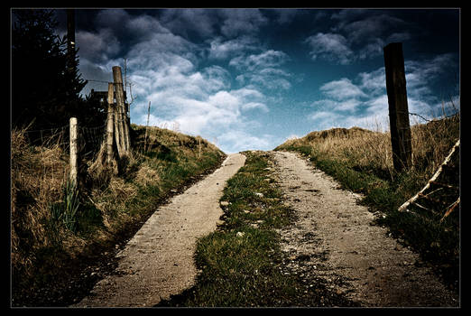 The Road by RockyFS