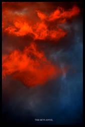 The Sky's Anvil by RockyFS