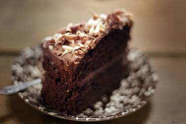 Cake by RockyFS