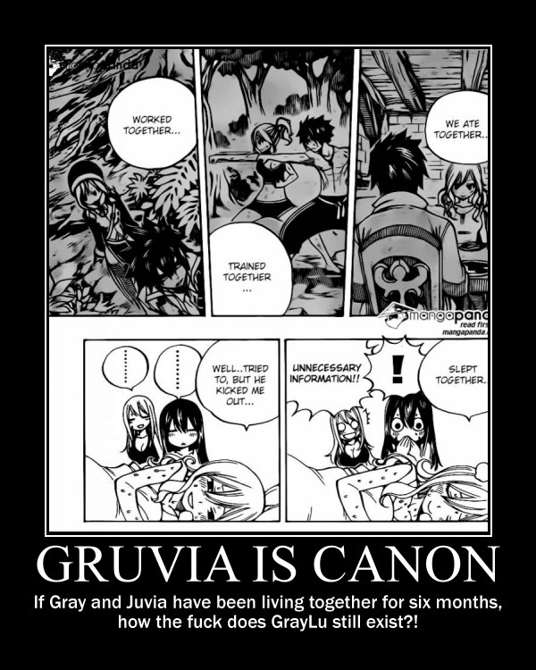 The Gallery For --> Gruvia Fanfiction Lemon