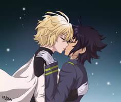 Mikayuu Kiss
