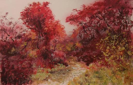 .  Autumn.