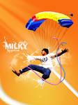 Milky Sensation