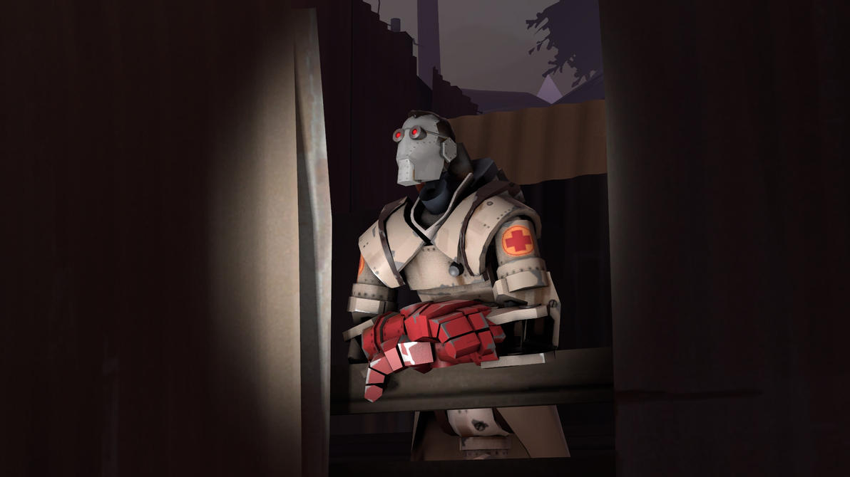 tf2 meet the robot medic deviant