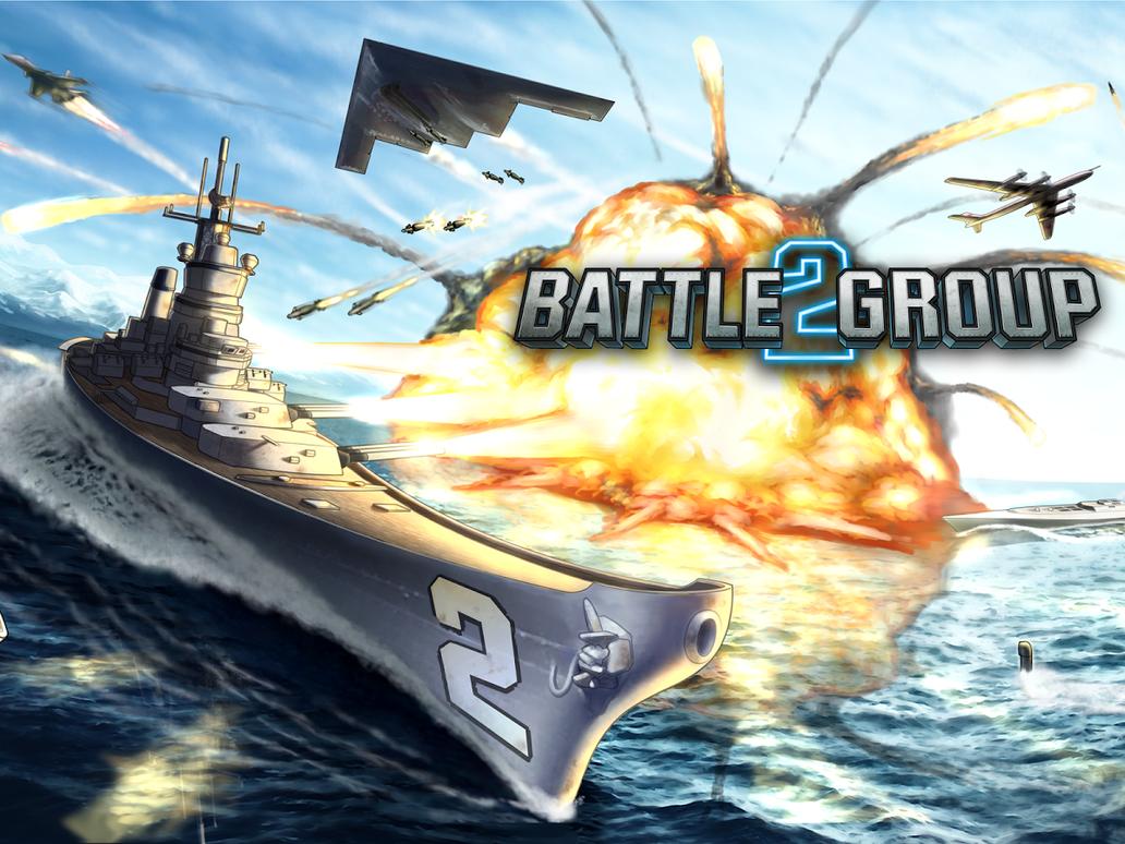 Battle Group 2 by DELTAFORCE37