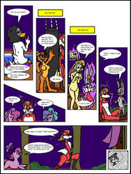 CrossCon Returns pg.3 by asuraludu