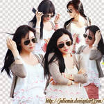 PNG PACK ( SNSD - Tiffany_2)