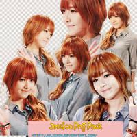 [PNG PACK] Jessica #1 render - Girls Generation by JulieMin