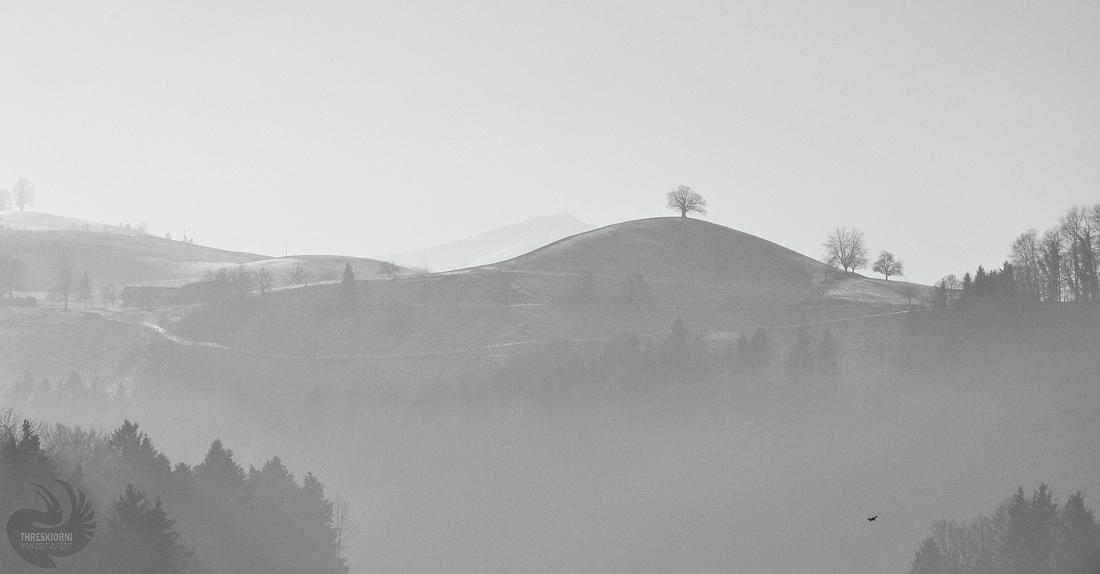 Swiss Winter Dream II by VonZeitZuZeit