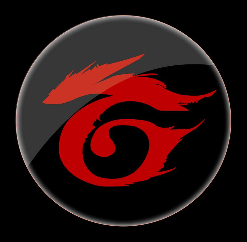 Garena icon v1 by dr4nr3b