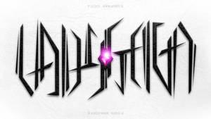 Lady Gaga Ambigram 'illuminati