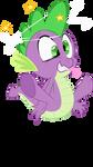 (Request) Dizzy Spike by MareTrick