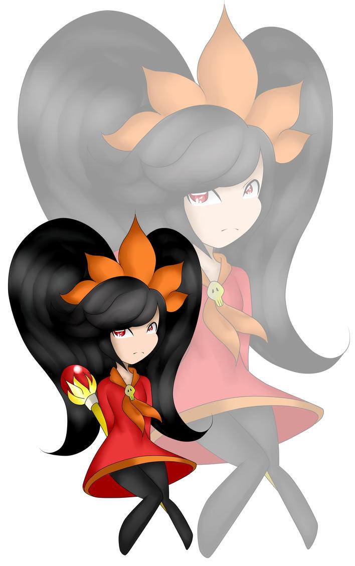 Ashley (Wario Ware Microgames) by eruchanxnightkun