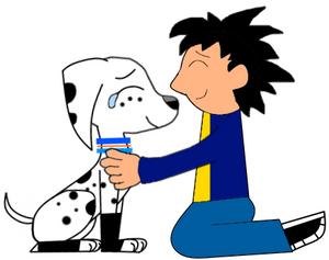 The Last Pre-dalmatian Hug