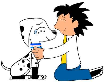 The Last Pre-Dalmatian Hug 2.0