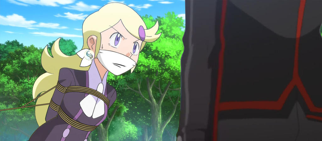 Pokémon Protagonists and Rivals  Characters  TV Tropes