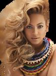 Beyonce PNG