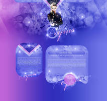 Miley Cyrus Design by cherryproductionsorg