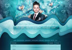 Thomas Dekker Daily Coppermine Theme