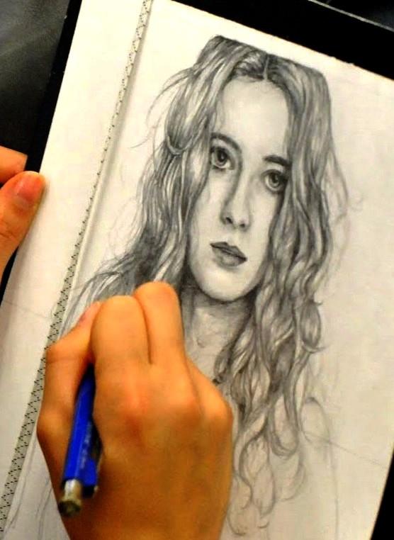 Ana by mirikul