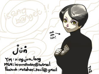 October's '08 ID by c0ffecat-jun