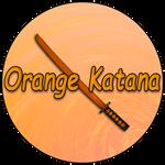 Orange Katana Gamepass