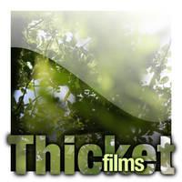 Thicket Films Logo by netzephyr