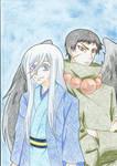 Suiro and Jirou