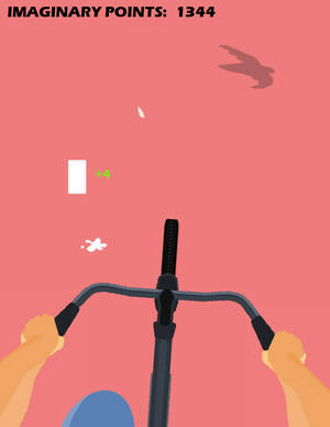 Cycling Game